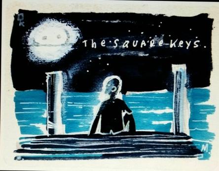 The Square Keys