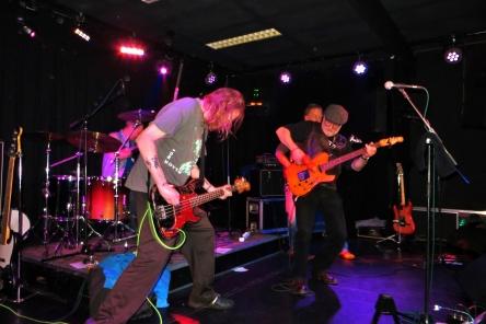 The Southern Bluesrock Band