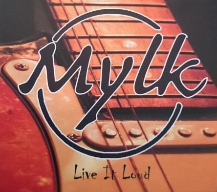 Live It Loud